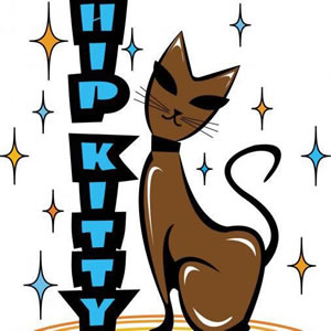 Hip Kitty Logo